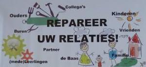 repareer relaties